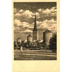 Tallinn:Tornide väljak,...