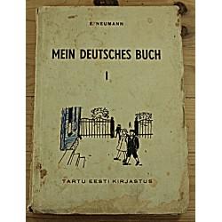 E.Neumann:Mein deutsches...