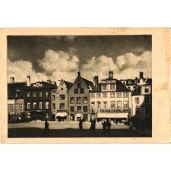 Tallinn:Raekoja plats, enne...