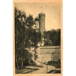 Tallinn:Pikk Hermann, enne...
