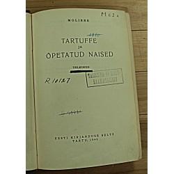 Moliere:Tartuffe ja...