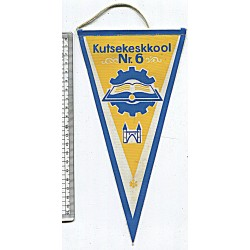 Vimpel Kutsekeskkool nr. 6