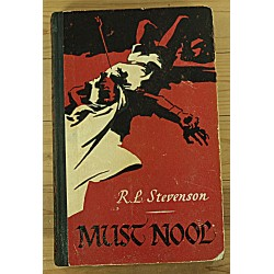 R.L.Stevenson:Must nool,...
