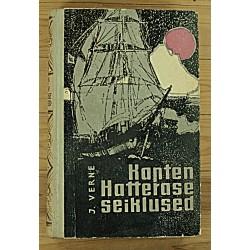 J.Verne:kapten Hatterase...