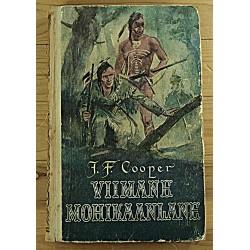 J.F.Cooper:Viimane...