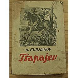 D.Furmanov:Tšapajev,...