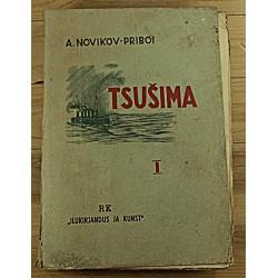 A.Novikov-Priboi:Tsušima I,...