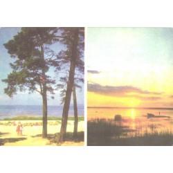 Eesti:Võsu rand ja...