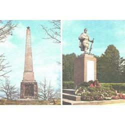 Fašismiohvrite obelisk...