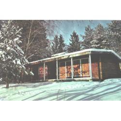Suvila talvel, 1989