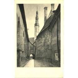 Tallinn:Pühavaimu kirik,...