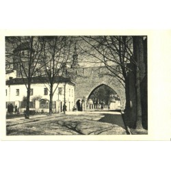 Tallinn:Kloostri värav,...