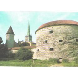 Tallinn, Suurtükitorn Paks...