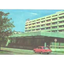 Tallinn, hotell Kungla, 1979