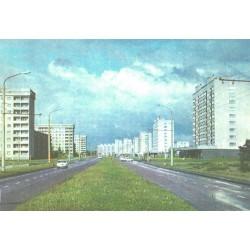 Tallinn:Uusehitused...