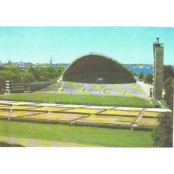Tallinn:Lauluväljak, 1981