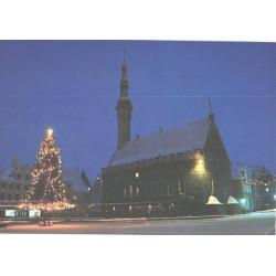 Tallinn:Raekoja plats...