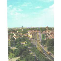 Tallinn:Pärnu maantee, 1987