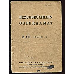 Osturaamat 1942-1944