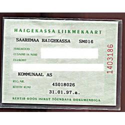Eesti Haigekassa...