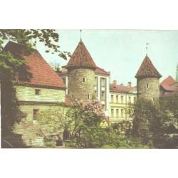Tallinn:Viru värav, 1971