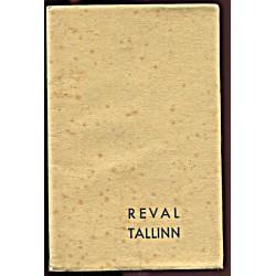 Tallinna postkaartide...