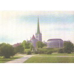 Tallinn:Suurtükitorn paks...