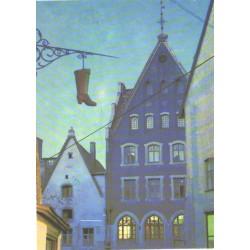 Tallinn:Vanalinna valged...