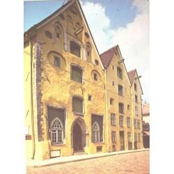 Tallinn:Hilisgooti stiilis...
