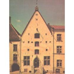 Tallinn:Noorsooteatri...