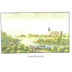 Tallinn:Vaade Pirita jõele,...