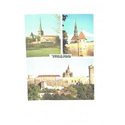 Tallinn:Paks Margareeta,...