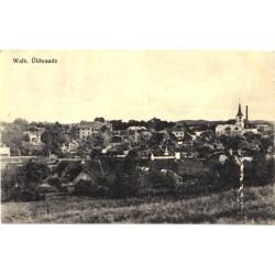 Valga:Üldvaade, enne 1925