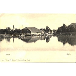 Valga:Vesiveski, enne 1905