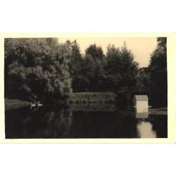 Valga:Pedeli jõgi ja sild,...