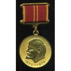 NSVL medal 100 aastat...
