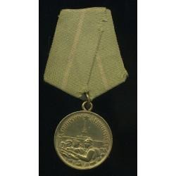 NSVL medal Leningradi...
