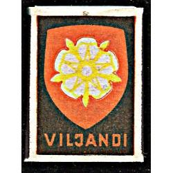 Tikukarp/tikutoos:Viljandi...