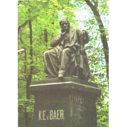 Tartu:Karl Ernst von Baeri...