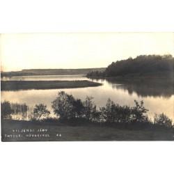 Viljandi järv õhtusel...