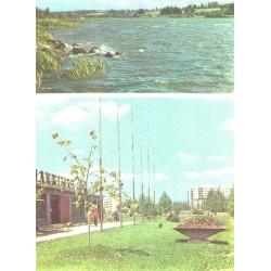 Viljandi:Viljandi järv ja...