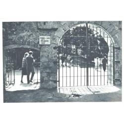 Haapsalu:Lossi väravad, 1966