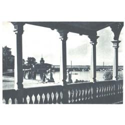 Haapsalu:Paadisadam, 1966