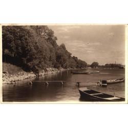 Võru:Park Tamula kaldal,...