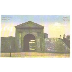 Pärnu:Tallinna värav, 1984