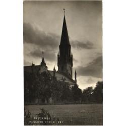 Viljandi:Pauluse kirik,...
