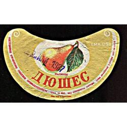 Venemaa Düššessi limonaadi...