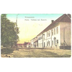 Paide:Tallinna tänav ja...