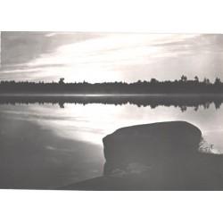 Saaremaa, Päikesetõus...