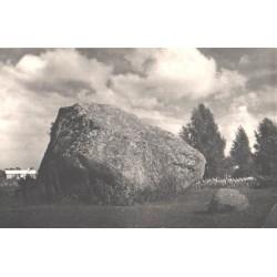 Saaremaa, Piretikivi,...